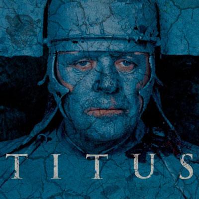 Titus Andronicus movie