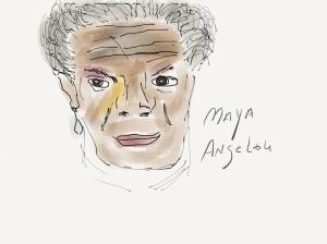 Maya Angelou 2013 jpbohannon