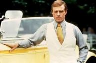 Robert Redford as Jay Gatsby (1974)