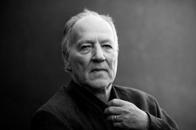 Werner Herzog photo Bil Zelman