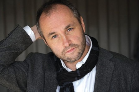National Book Award Winner, Colum McCann
