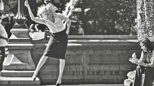 Greta Gerwig as Frances in Frances Ha