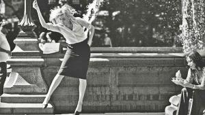 Greta Gerwig as Frances in Frances Ha