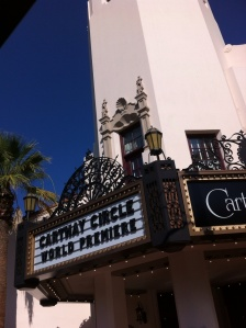 The Carthay Theater