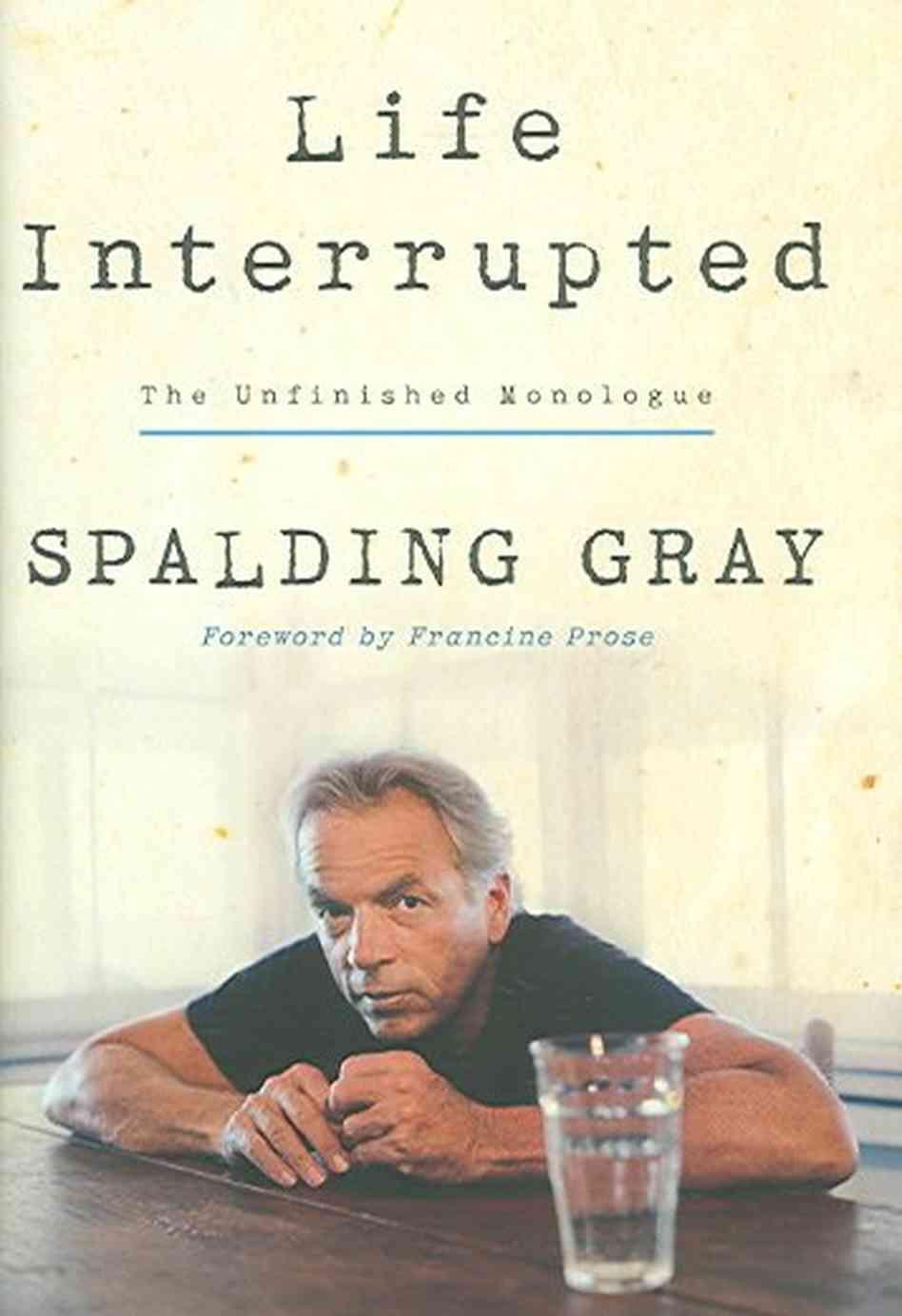spalding gray true stories