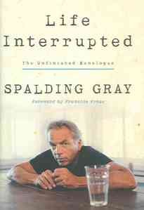 Cover of Life Interrupted/i>