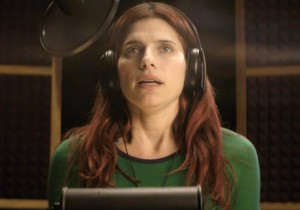 Lake Bell as Carol Solomon in In a World...