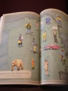 Tribes of San Francisco