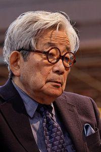 Kenzburo Oe