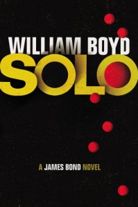 William Boyd's novel Solo