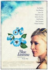 Poster for Blue Jasmine