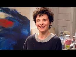 Juliette Binoche as Dina Delsanto