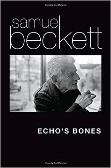 Cover of Samuel Beckett's Echo's Bones