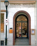 The Philadelphia Ethical Humanist Society