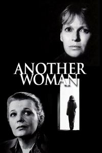 Poster for Woody Allen's 1988 film Another Woman
