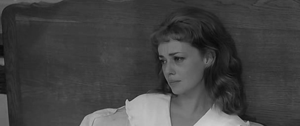Jeanne Moreau as