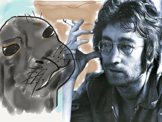 Seal and John