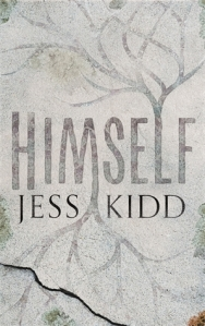 Himself book cover